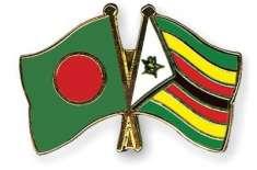 زمبابوین کرکٹ ٹیم آئندہ ماہ بنگلہ دیش کا دورہ کرے گی ،ْحتمی شیڈول ..