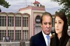 Federal Government decides to hold open trial of Nawaz and Maryam