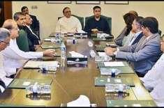 وفاق اور سندھ حکومت ایک بار پھر ایک دوسرے کے آمنے سامنے