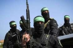حماس اور اسرائیل کے درمیان طویل جنگ بندی کی کوشش ناکام