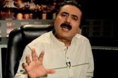 معروف صحافی آفتاب اقبال سمیت 3 ٹی وی اینکرز کرونا وائرس کا شکار ہوگئے