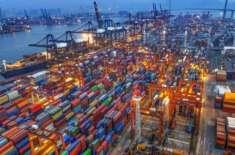 مالی سال کے پہلے ماہ جولائی کے دوران ملکی برآمدات ایک ارب 64 کروڑ 60 لاکھ ..