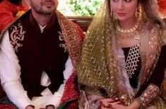 اداکارہ عائشہ خان ماں بن گئیں