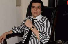 فیصل واوڈا نے لندن میں پراپرٹی رکھنے کا الزام لگانے پر عابد شیر علی ..