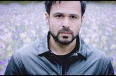 عمران ہاشمی کی فلم چیٹ انڈیا کا نیا پوسٹر جاری