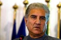 شاہ محمود قریشی کی کفایت شعاری مہم ،