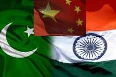 پلوامہ واقعہ کے بھارتی پراپیگنڈا،چین نے بھارت کی حیلہ سازیوں کا سخت ..