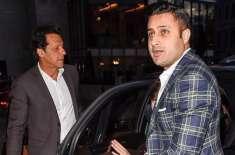 زلفی بخاری کا  نام بلیک لسٹ سے نکلوانے میں عمران خان کا کیا کردار تھا،عمران ..