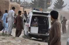 عالمی برادری کی سانحہ مستونگ کی شدید مذمت، دہشت گردی کیخلاف جنگ میں ..