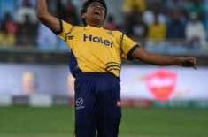 ایک دن قومی ٹیم کا حصہ ضرور بنوں گا ،ابتسام شیخ کا عزم