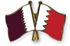 بحرین کا قطری شہریوں کے لیے ویزوں کا اجراء معطل کرنے کا اعلان