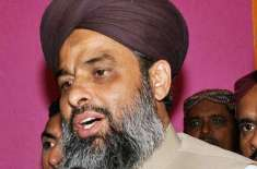 کرپشن اور رشوت کا سرطان نیچے سے اوپر تک پھیلا ہوا ہے ،سربراہ پاکستان ..