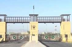 پاک ایران سرحدی اضلاع کے حکام کا ایرانی سرحدی محافظوں کی بازیابی کے ..