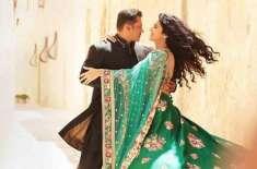 سلمان خان کی فلم ''بھارت'' کے آخری شیڈول کی عکسبندی نئے سال کے آغاز ..