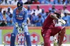 بھارت اور ویسٹ انڈیز کے درمیان پہلا ٹیسٹ 4 اکتوبر سے شروع ہو گا