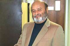 Mumtaz Bhutto, likely to be made new governer of Sindh