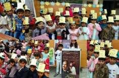 Iqbal Day Celebrate in Crescent School Fazilpur