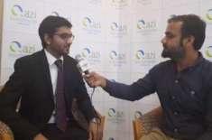 اوورسیز پاکستانیوں کا ڈیم فنڈ میں عطیہ دینے کا سلسلہ جاری، قاضی انویسٹمنٹ ..