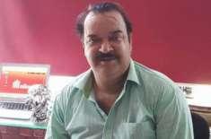 چیمپئنز ٹرافی میں پاکستان اور بھارت کا میچ فکس تھا ،سابق کھلاڑی کا ..