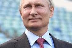 روسی صدر کا مثبت تشخص اجاگر کرنے کے لئے ہفتہ وار ٹی وی شو''ماسکو- کریملین ..