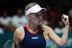آئندہ سال کا پہلا گرینڈ سلام آسٹریلین اوپن ٹینس ٹورنامنٹ 14 جنوری ..