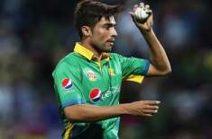 mohammad amir will be dropped for bangladesh match