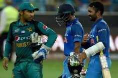 ایشیا کپ سپر فور مرحلہ، بھارت نے پاکستان کو 9 وکٹوں سے ہرا دیا