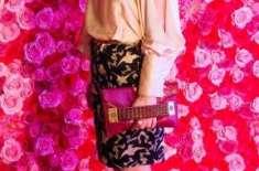 عائشہ عمر کی تیسری فلم 'کاف کنگنا'،عکسبندی شروع