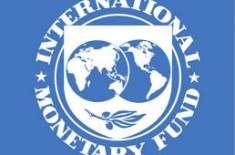 پاکستان کو کتنا قرضہ دیا جائیگا ابھی کچھ نہیں کہا جا سکتا،جیری رائس