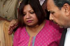 بھار تی عدالت نے مادھوری گپتا کو قومی معلومات پاکستان کو فراہم کرنے ..