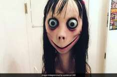 After Blue Whale Game, Momo Challenge Sparks Fear On The Internet