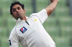 there is liking disliking in pakistan team :abdur rehman