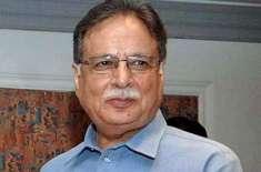 نوازشریف کی ضمانت کے فیصلے کا احترام کرتے ہیں ، پرویز رشید