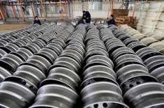 چینی سٹیل اور ریبارکے نرخوں میں اضافہ