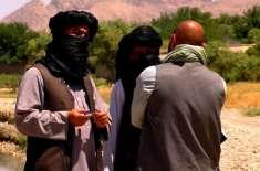 افغان طالبا ن نے پاکستانی علمائے کرام سے افغانستان ،ْ پاکستان اور مسلم ..