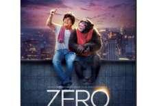 فلم ''زیرو'' کا نیا پوسٹر جاری، شاہ رخ خان کی ریلیز کے لئے الٹی گنتی ..