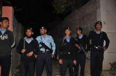 وفاقی دارالحکومت اسلام آباد میں دفعہ 144 نافذ