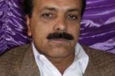 پنجگور، بلوچستان نیشنل پارٹی عوامی کے  سیکرٹری جنرل میراسداللہ بلوچ ..