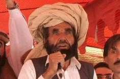 کراچی،نقیب اللہ کے والد کے وکیل کی مقدمات یکجا کرنے کی درخواست پر فریقین ..