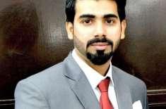 ملک عثمان  نوجوان صحافیوں کی طاقتورآوازبننے لگے