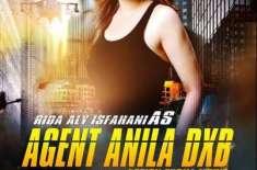 فلم ''نائن الیون ''کا نام تبدیل، ''ایجنٹ انیلا ان دبئی'' رکھ دیا ..