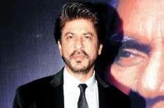 آین بشپ پسندیدہ کھلاڑیوں میں سے ایک ہیں، شاہ رخ خان