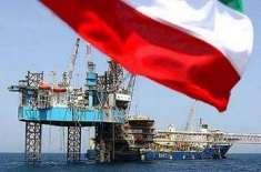 ایران سے تیل کی درآمد روکنے کے لیے آٹھ ممالک سے بات چیت جاری ہے،امریکا