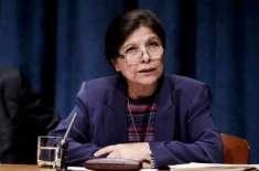 پاکستان کا بجٹ بہت زیادہ دبائوکا شکار ہے،ڈاکٹر شمشاد اختر