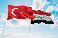 فضائی حدود کی خلاف ورزی ، عراق میں تعینات ترک سفیر کی طلبی، شدید احتجاج، ..