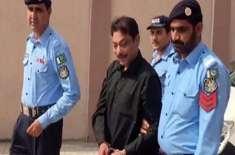 پیپلز پارٹی رہنما فیصل عابدی کی غیر مشروط معافی قبول