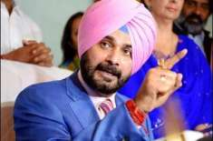 sidhu coming to pakistan