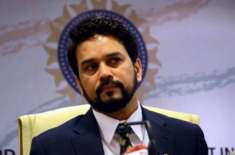 India should not pay a single penny to Pakistan: Anurag Thakur