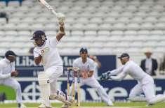 سری لنکن ٹیم انگلینڈ کے 290 رنز کے جواب میں 336 رنز بناکر آئوٹ ،ْمیزبان ..