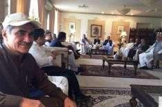 سعد رفیق سمیت ن لیگ کے اہم رہنماؤں کی نظر بندی کے احکامات جاری